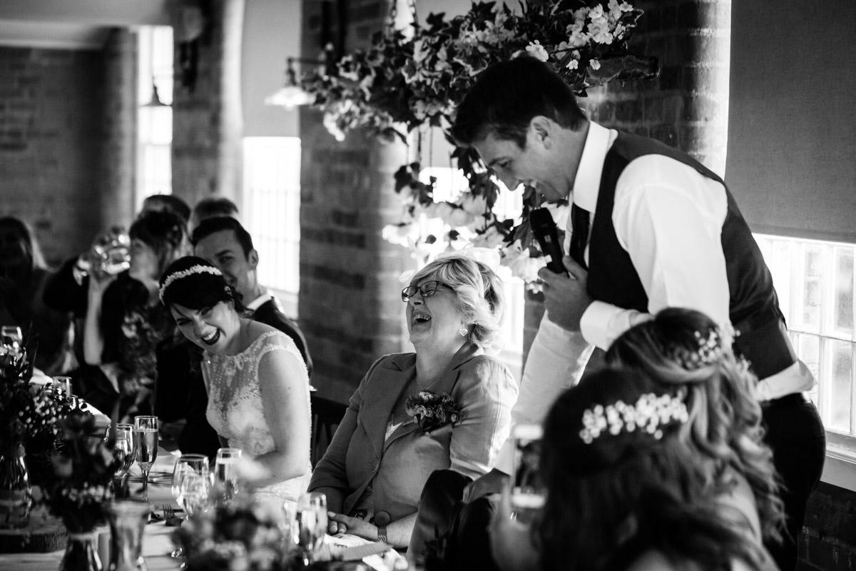 West Mill Darley Abbey Derby Wedding Photographer