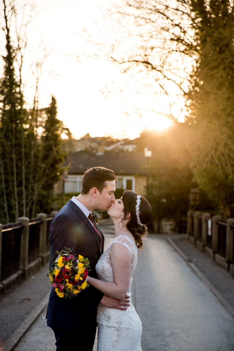 West Mill Darley Abbey Derby Wedding Photographer - Lizzie and Tim
