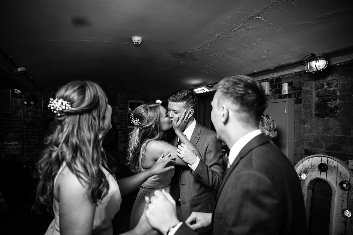 Lizzie and Tim's beautiful spring wedding by West Mill Darley Abbey Wedding Derby Photographer Richard MurgatroydWest Mill Darley Abbey Derby Wedding Photographer - Lizzie and Tim