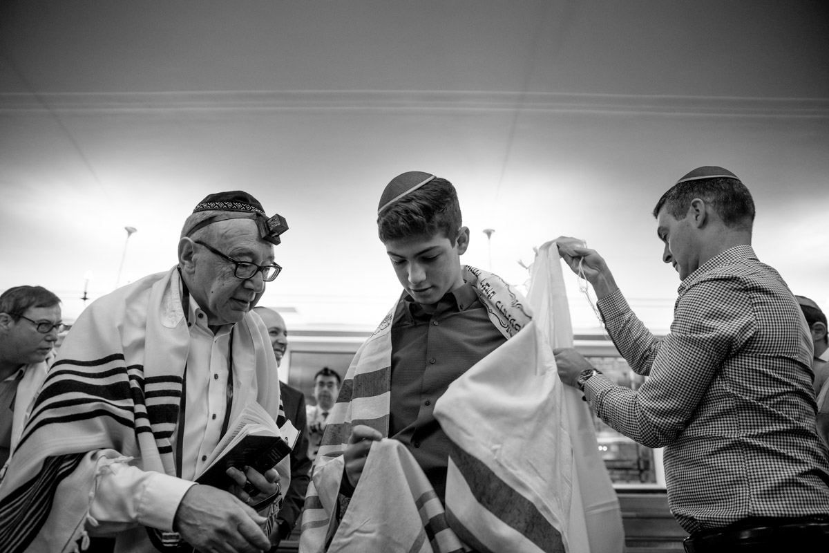 Norrice Lea London Bar Mitzvah Photography Hampstead Garden Suburb
