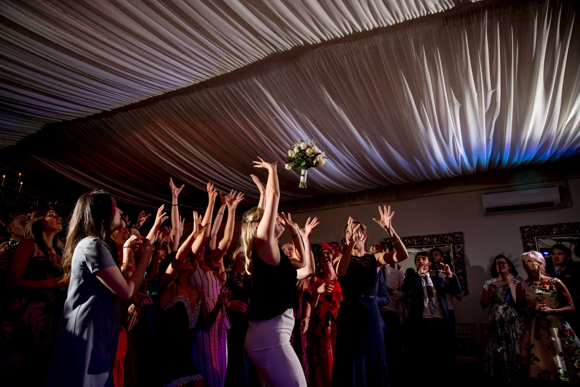London Documentary Wedding Photography Wimbledon