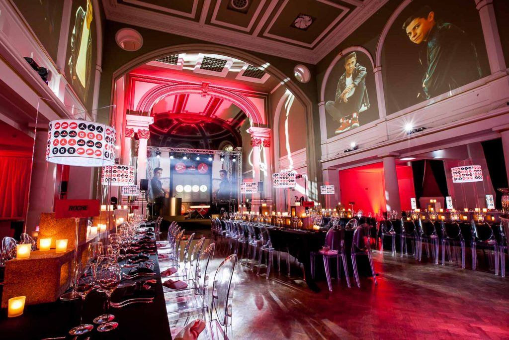 One Marylebone Bar Mitzvah Photographer London