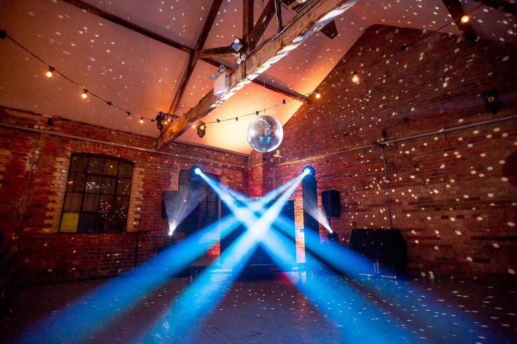 Loft Studios Kensal Green Bar Mitzvah Photographer London