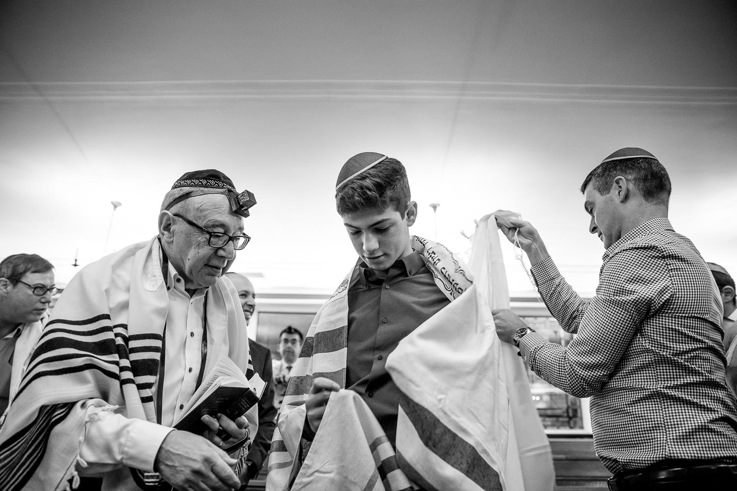 Norrice Lea London Bar Mitzvah Photography Hampstead Garden Suburb Synagogue