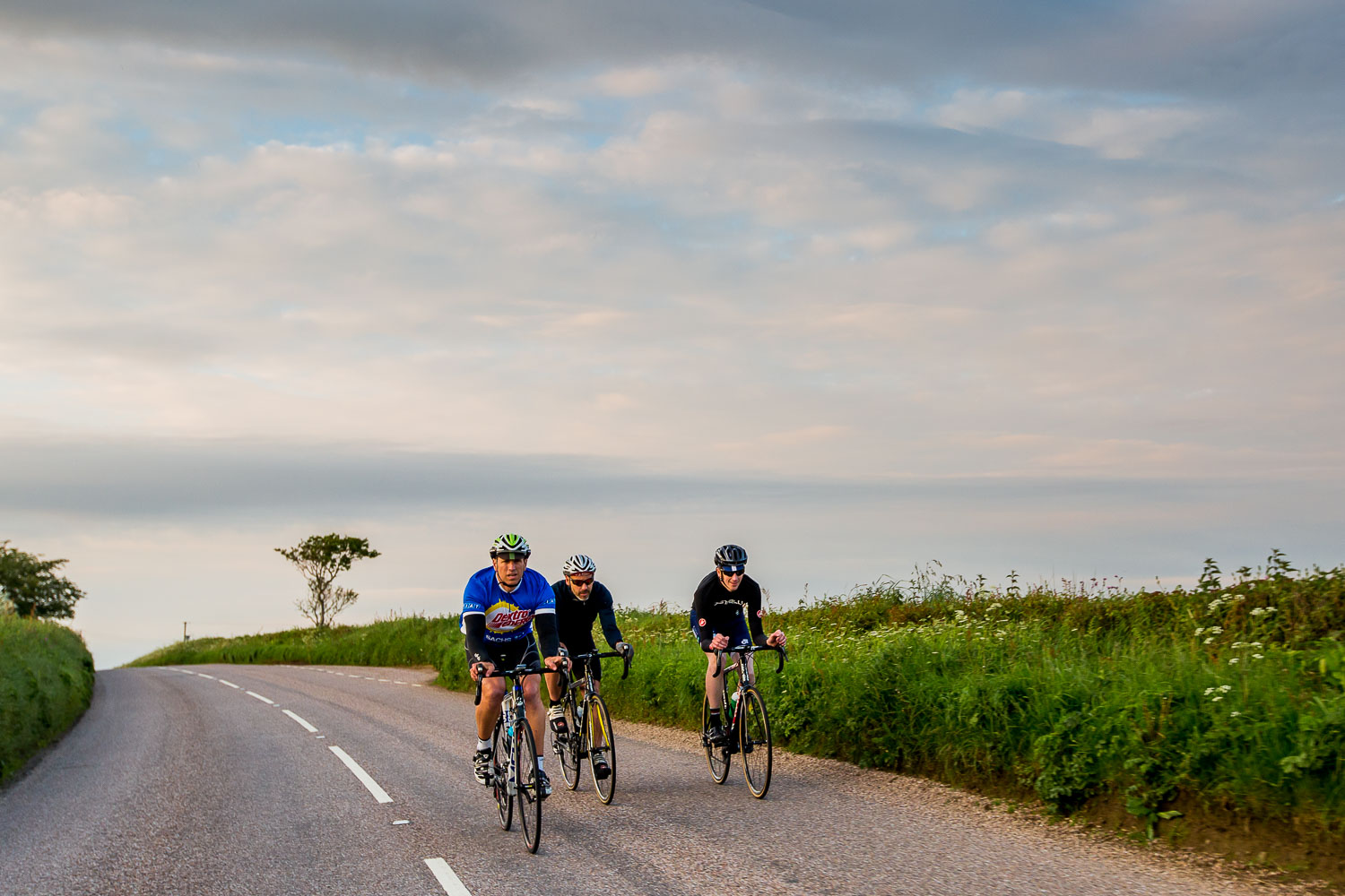 London Commercial Cycling Lifestyle Photographer