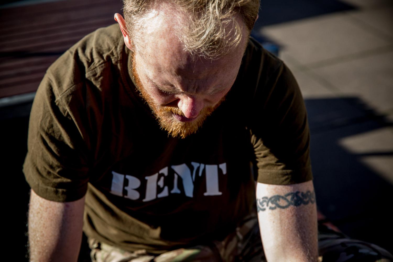 Danny Bent London Lifestyle Photography Shoot