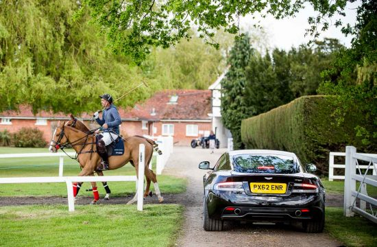 Royal County of Berkshire Polo Club Event Photography