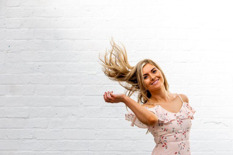 London Fashion Lifestyle Photography - Lydia Killion-Irving Succes Coach
