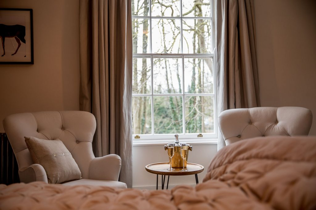 Mill House West Mill Darley Abbey - Derby Interior Photographer