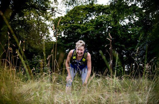 Anna McNuff UK Adventure Photography Headshots
