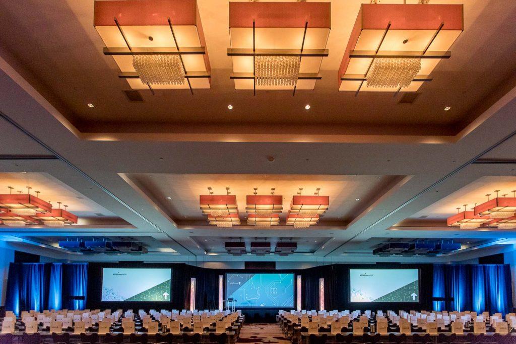 Leows International Atlanta Corporate Event Photography
