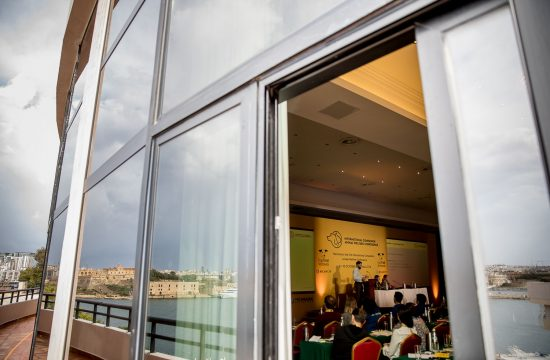 Excelsior Hotel Valetta Malta Event Photographer - Dogs Trust ICAWC