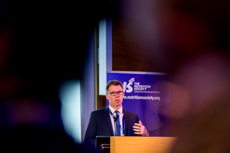 Royal Society of Medicine Event Photographer - Nutrition Society