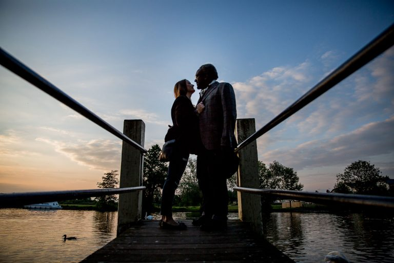 Windsor Engagement Photographer