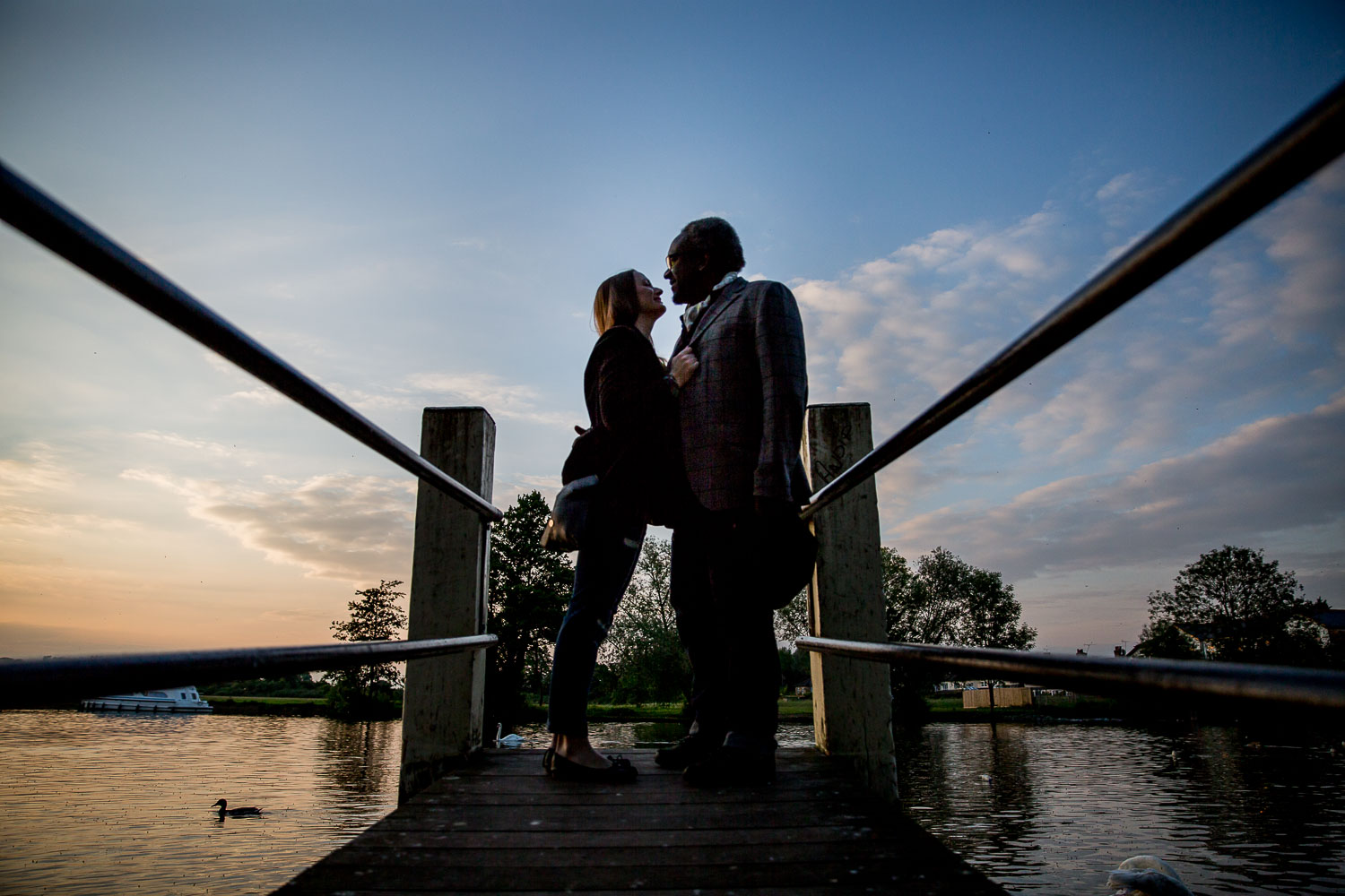 Windsor Engagement Photographer