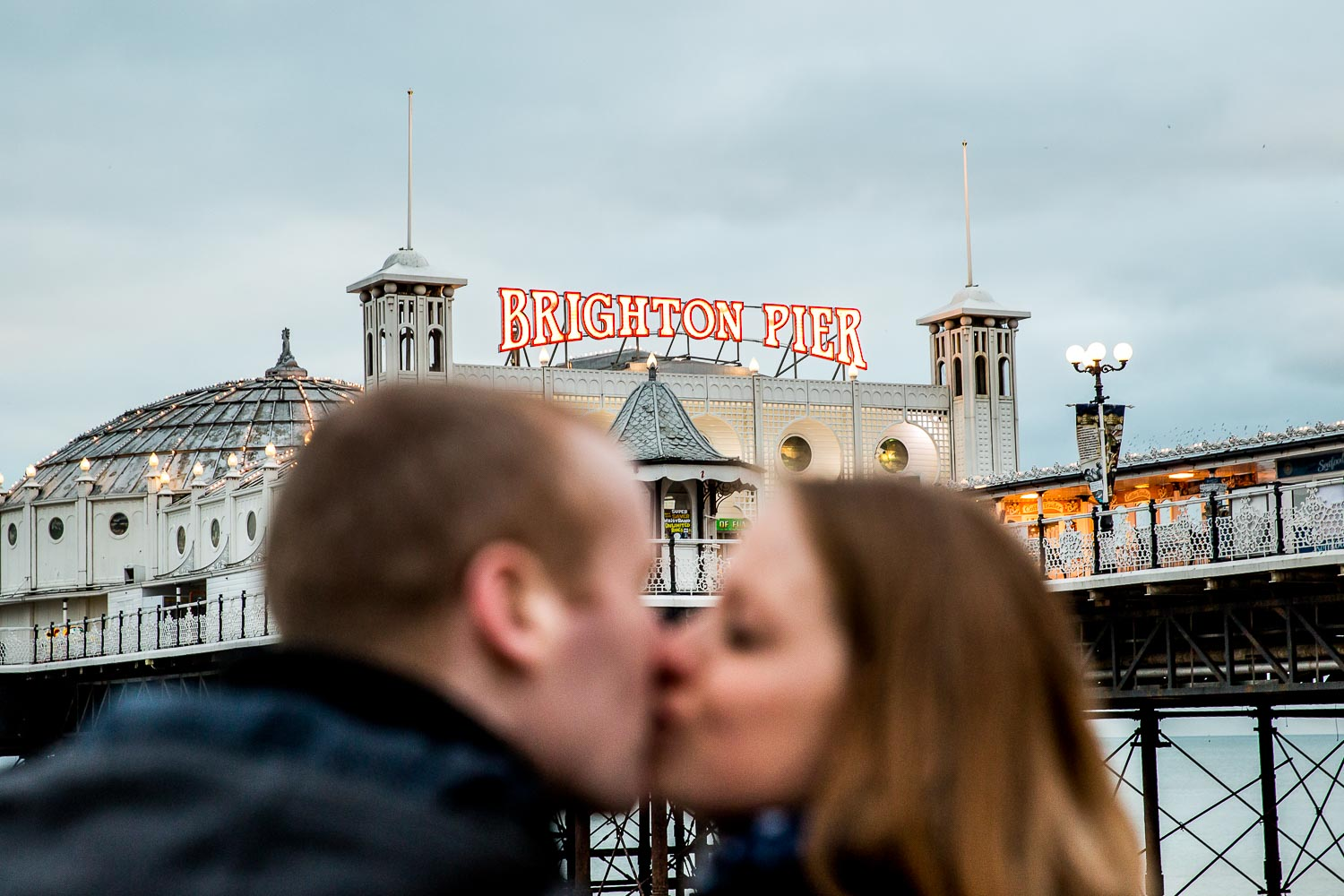 Brighton Engagement Photography Brighton Wedding Photographer
