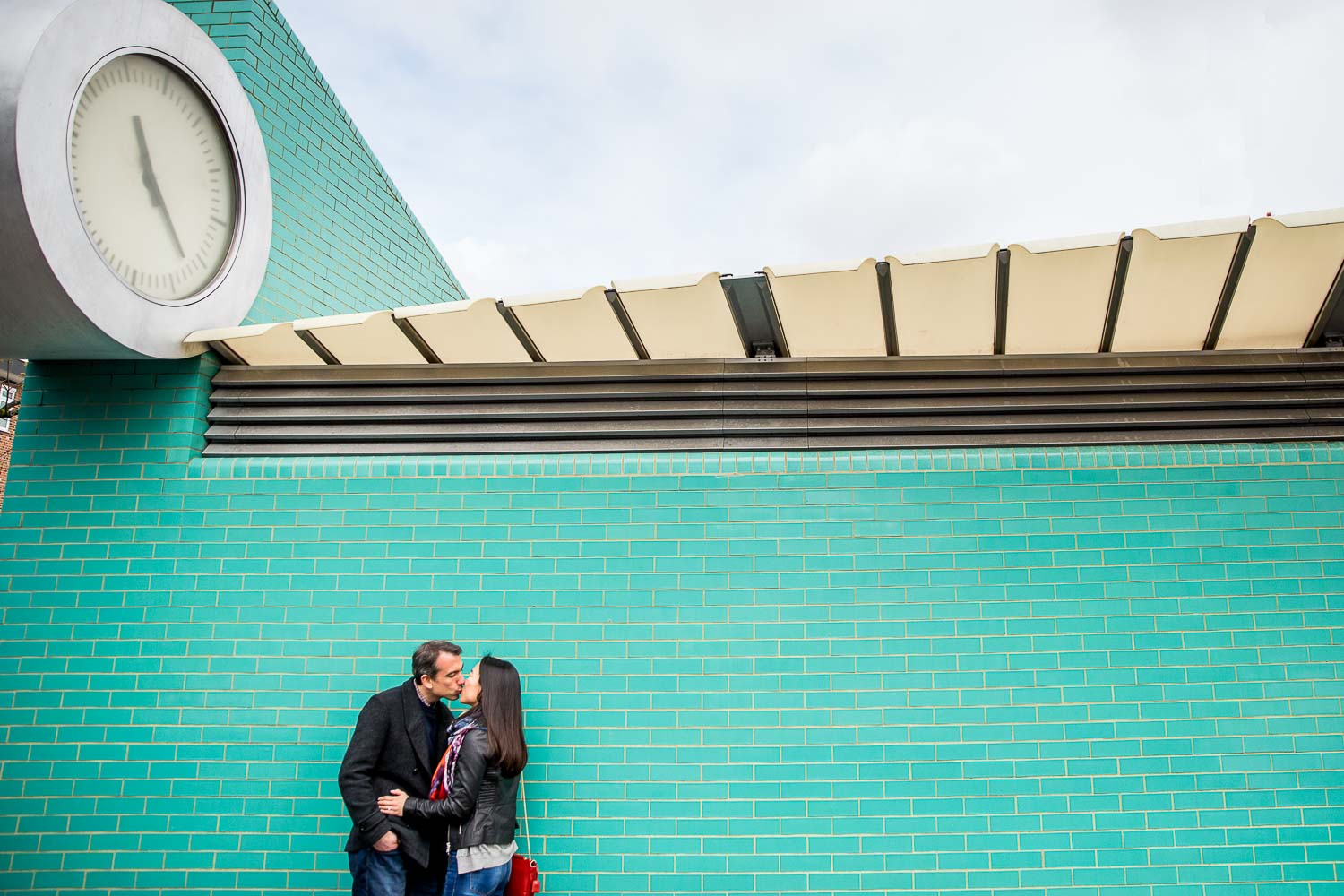 Notting Hill Engagement Photographer London