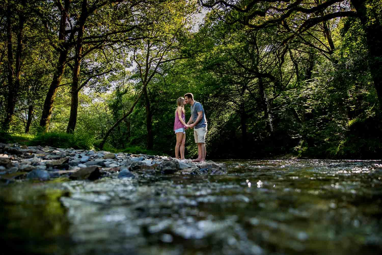 Ever After Devon Wedding Photography Lower Grenofen