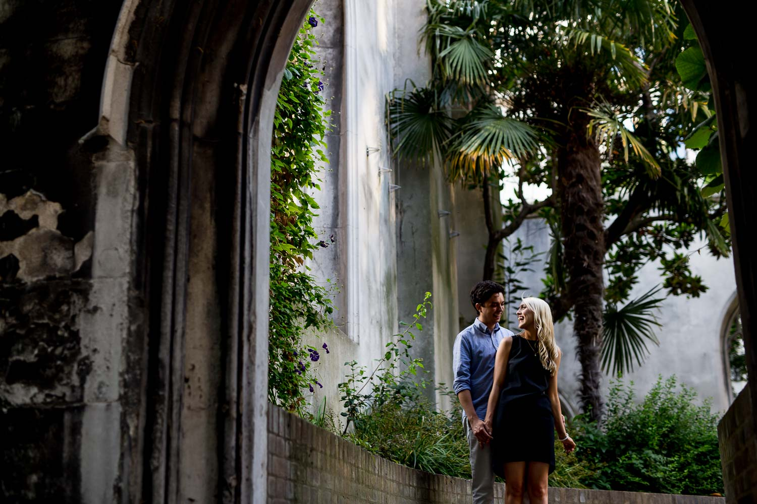 Best Engagement Photography City of London