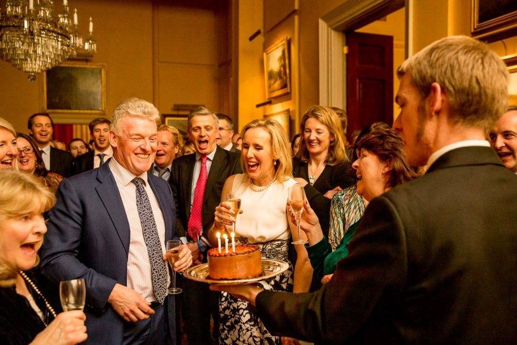 Boodles Mayfair Event Photography London