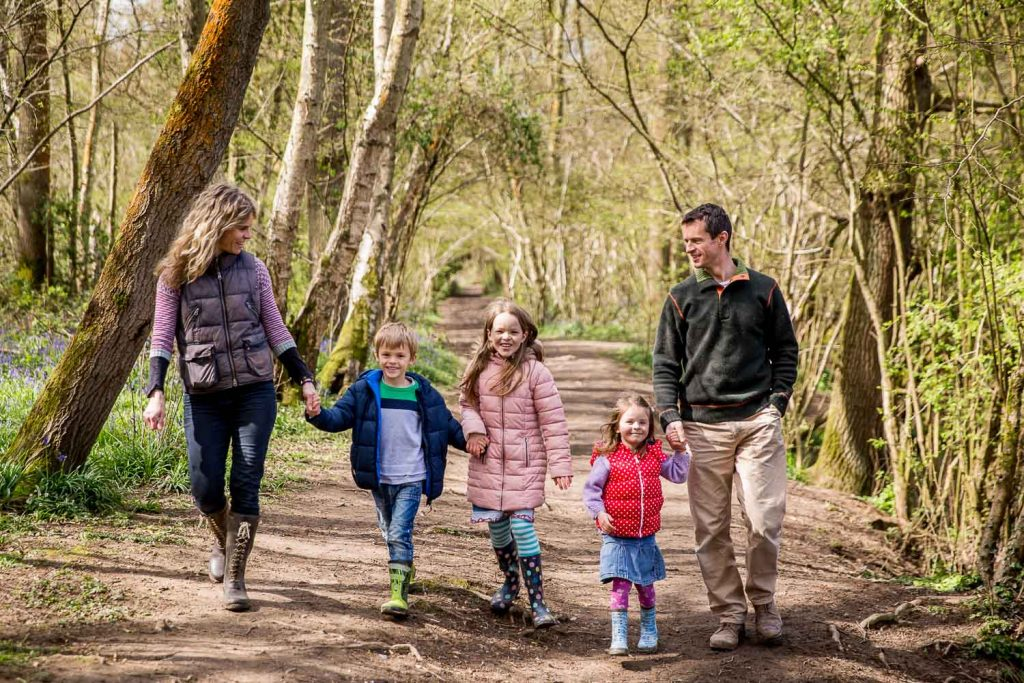 Redhill Surrey Family Photography