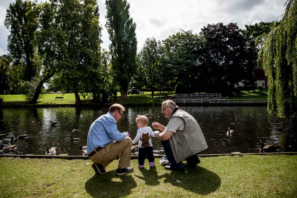 Crystal Palace Family Photographer South West London