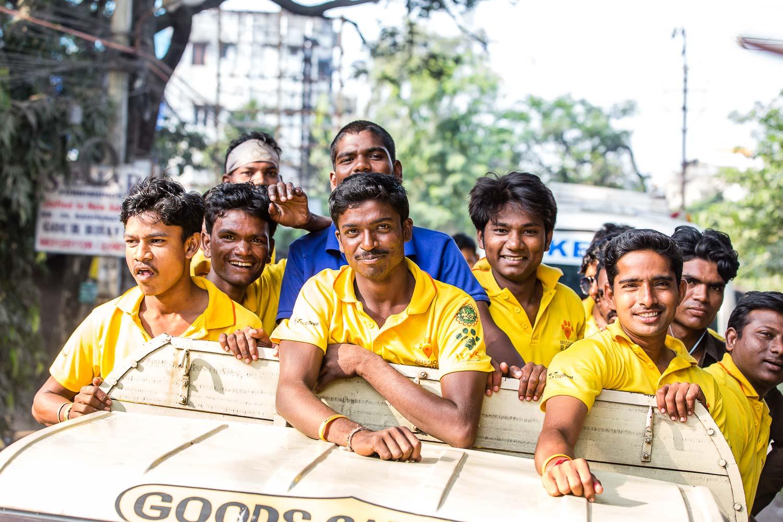 Mission Rabies India London Charity Photographer Richard Murgatroyd