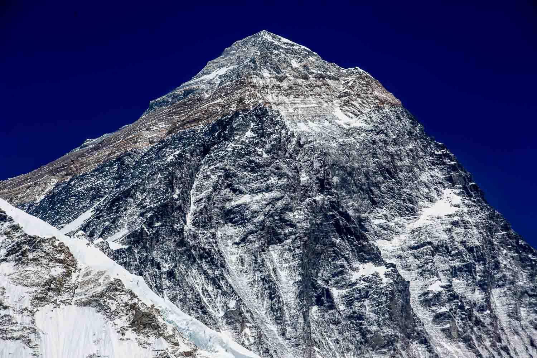 Sagamartha Everest