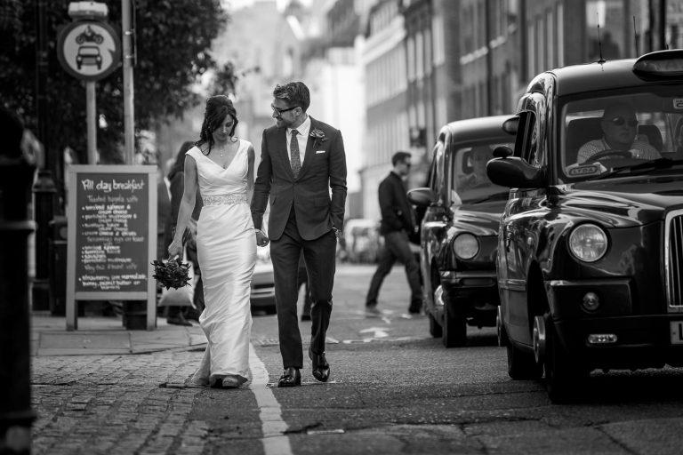 Tanner and Co Bermondsey Wedding Photographer Islington Town Hall