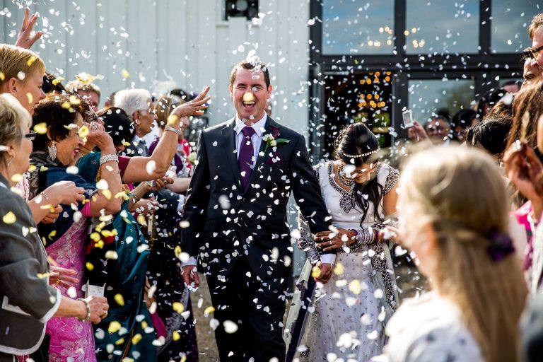 Barnsdale Lodge Wedding Photography Oakham