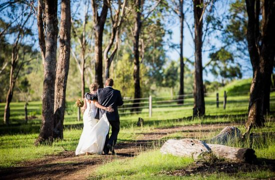 Lake Moogerah Dam Wedding Photography Queensland