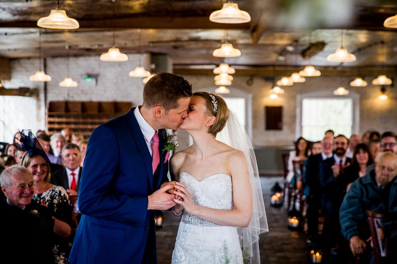 The West Mill Darley Abbey Wedding Photographer