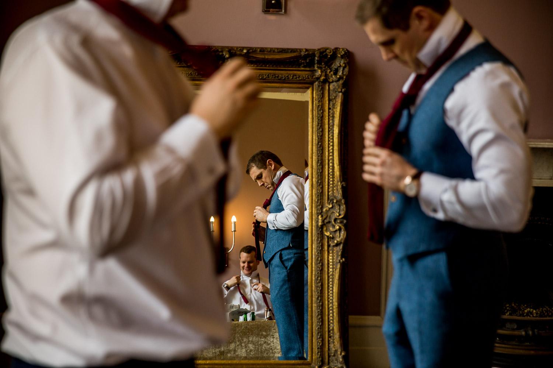 Morden Hall Wimbledon Wedding Photography - Liz and Andrew