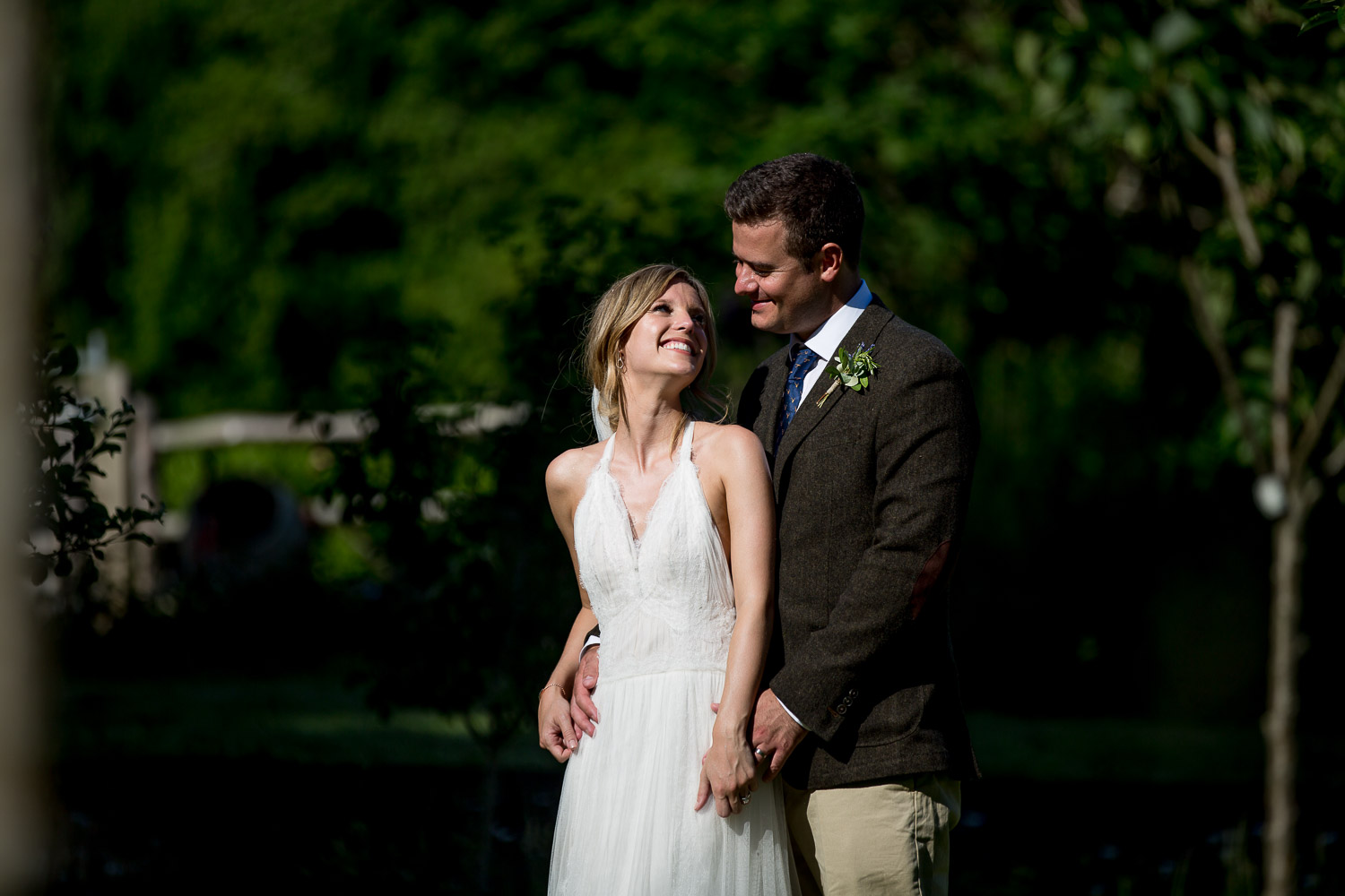Ever After Devon Wedding Photography Lower Grenofen - Jess and Rob