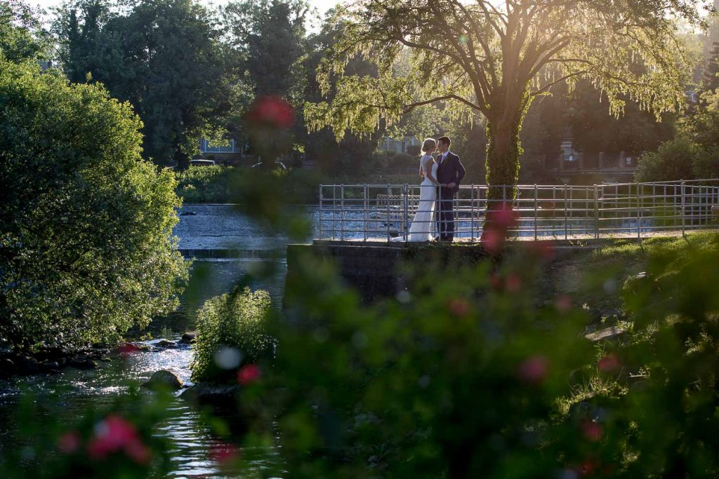 West Mill Darley Abbey Wedding Photographer Derby