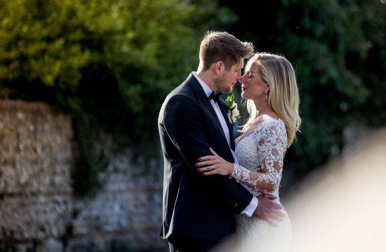 Pelham House Lewes Wedding Photographer Sussex - Sam and Owen