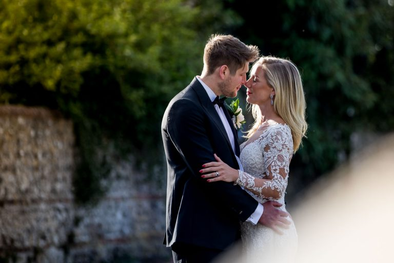 Pelham House Lewes Wedding Photographer Sussex - Sam and Owen
