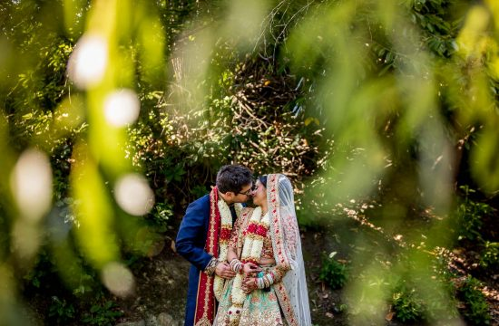 Indian Wedding Photography Salomons Estate Kent - Amira and Mark
