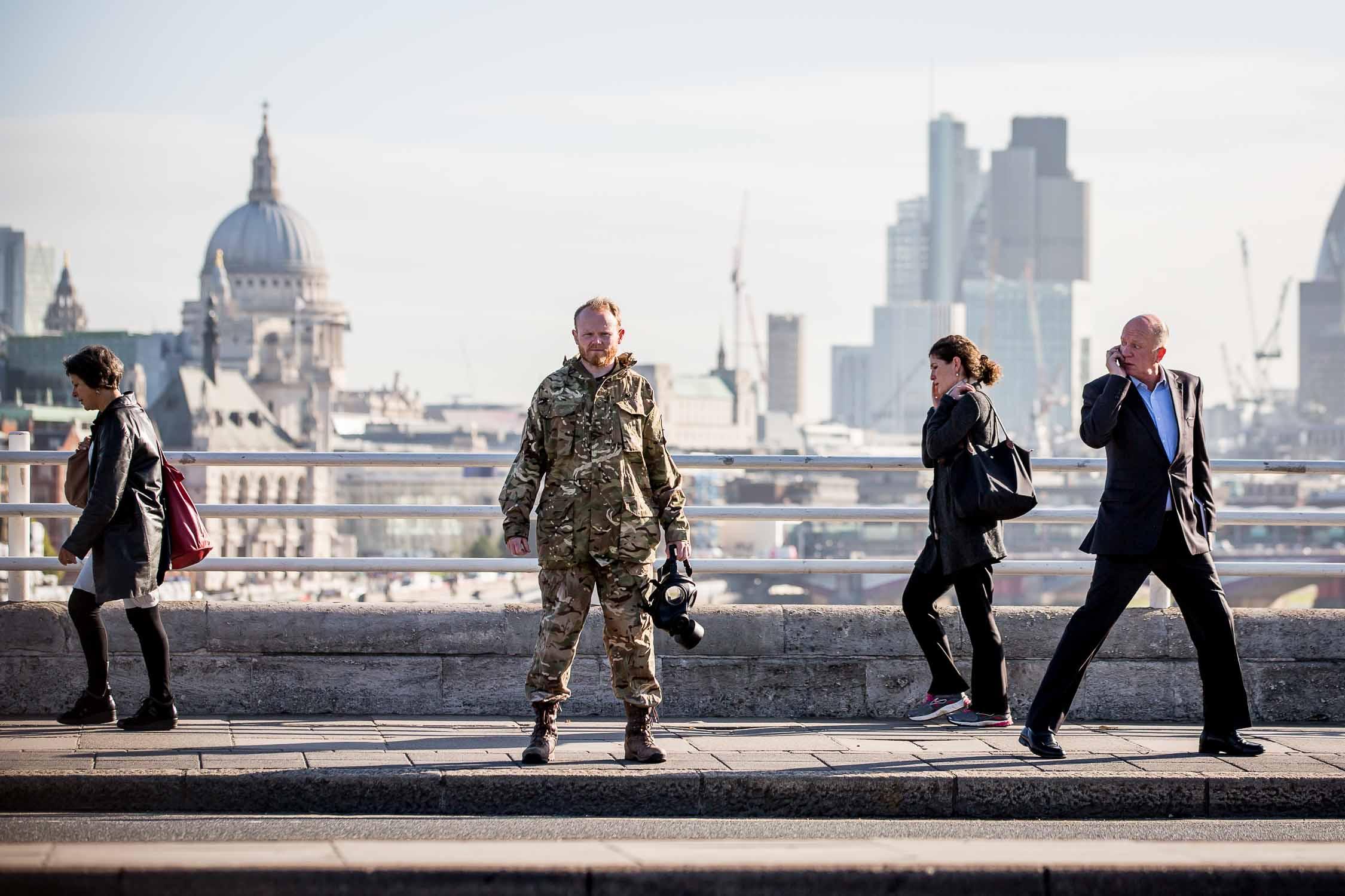 London Commercial Photographer