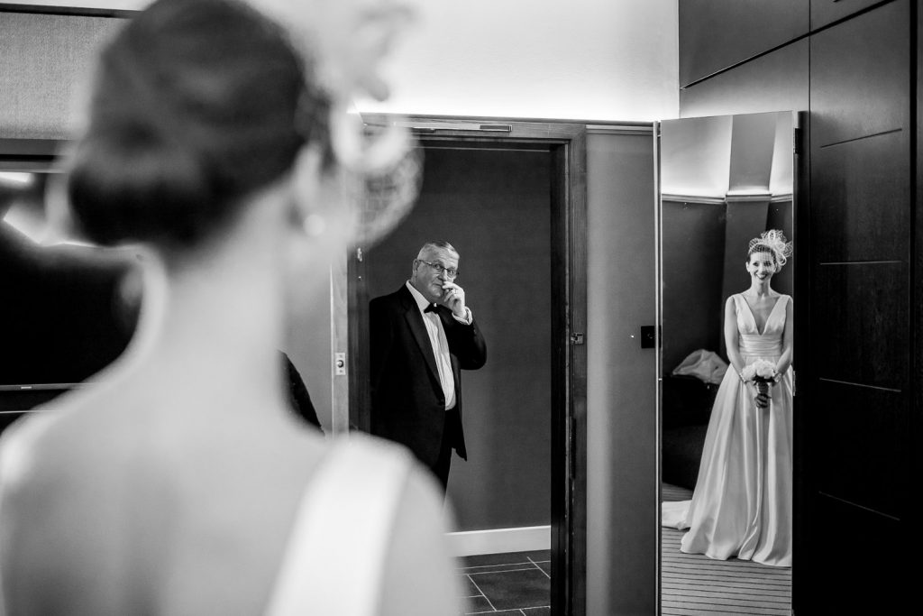 Searcys at the Gherkin Wedding Photography London